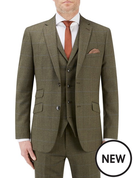 skopes-skopes-bramwell-tailored-fit-country-check-jacket