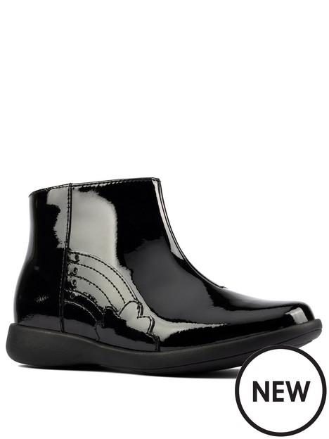 clarks-clarks-girls-etch-glow-light-up-ankle-school-boots