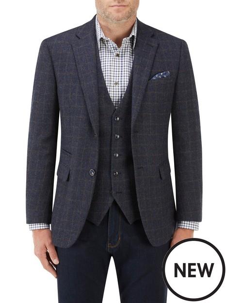 skopes-skopes-hanagan-tailored-fit-heritage-tweed-blazer