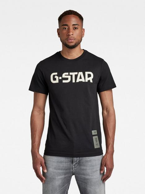 g-star-raw-large-logo-t-shirt-blacknbsp