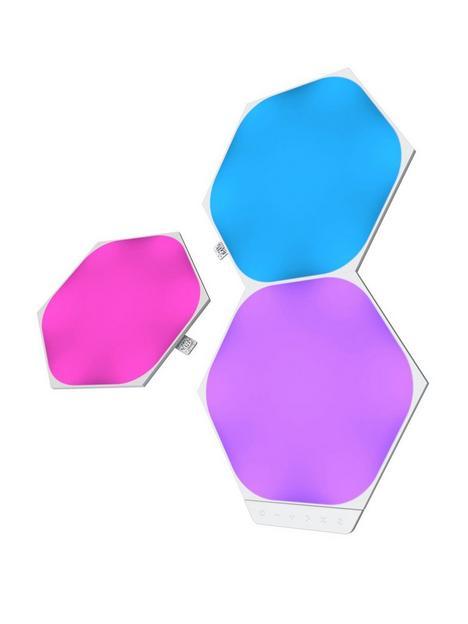 nanoleaf-shapes-hexagons-expansion-pack-3pk