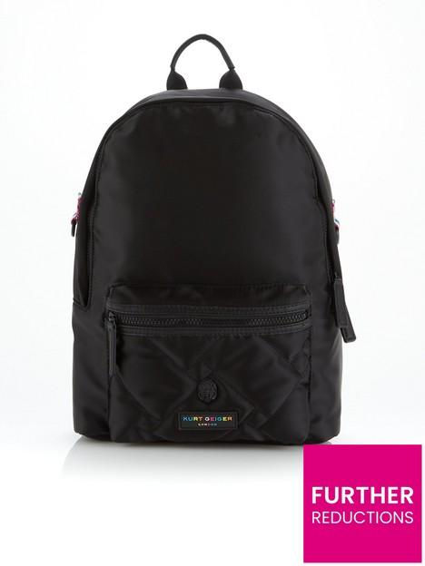 kurt-geiger-london-london-recycled-backpack-black
