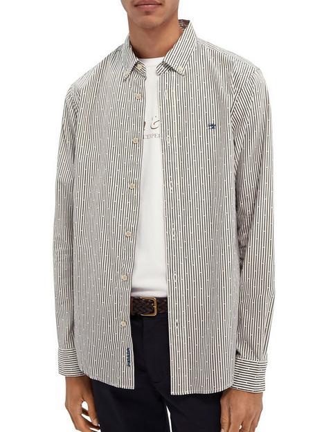 scotch-soda-striped-shirt