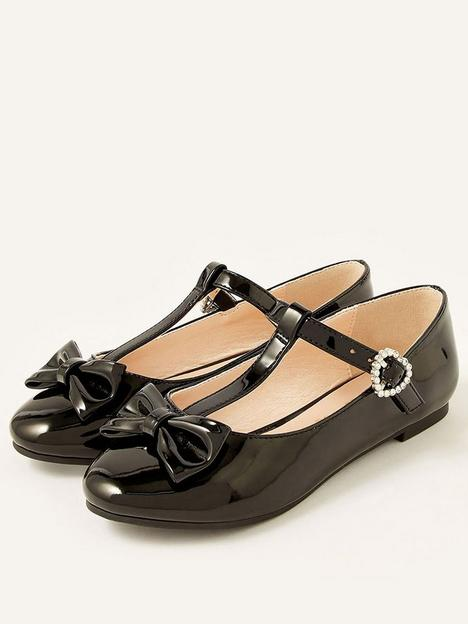 monsoon-girls-patent-t-bar-bow-ballerina-shoes-black