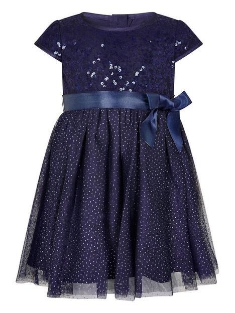 monsoon-baby-girls-paige-dress-navy