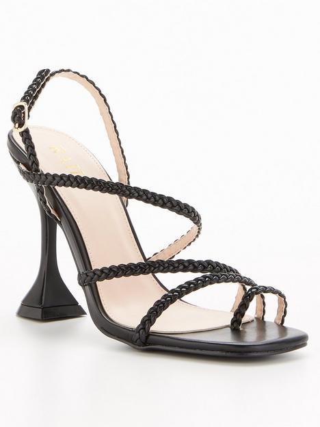 raid-jaya-heeled-sandals-black