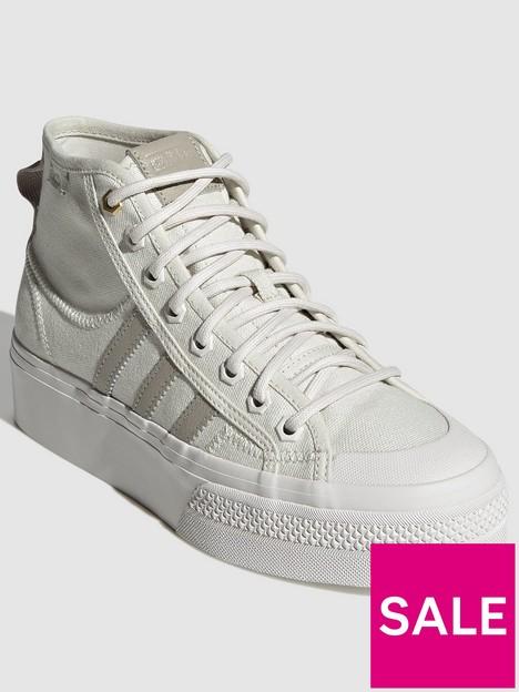 adidas-originals-nizza-platformnbsp--greybrownwhite