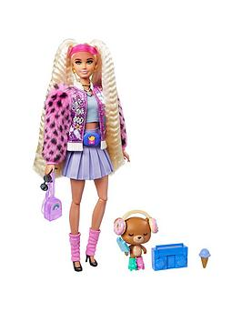 barbie-extra-doll-with-blonde-crimped-pigtails-and-varsity-jacket
