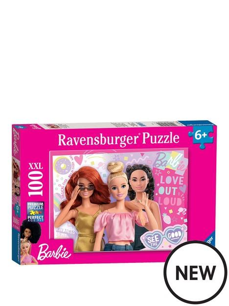 ravensburger-ravensburger-barbie-xxl-100pc-jigsaw-puzzle