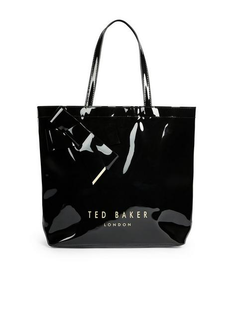 ted-baker-nicon-knot-bow-large-icon-shopper-black