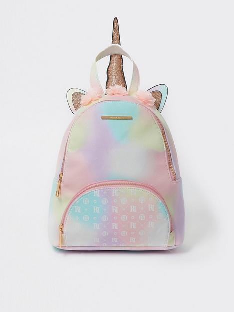 river-island-girls-unicorn-backpack