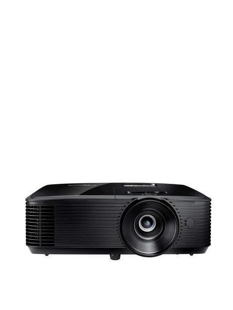 optoma-hd146x-dlp-projector