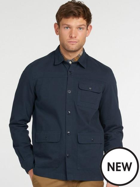 barbour-sandbay-overshirt