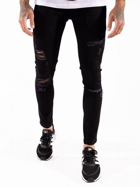 11-degrees-11-degrees-sustainable-distressed-skinny-fit-jeans