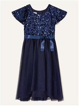 monsoon-girls-sequin-cape-sleeve-truth-dress-navy