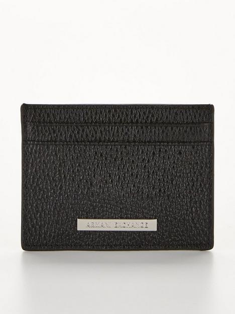 armani-exchange-pebble-grain-leather-credit-card-holder-blacknbsp