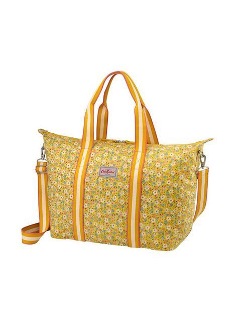 cath-kidston-pembridge-ditzy-overnight-bag-yellow