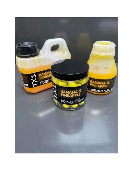 shimano-shimano-tx1-banana-pineapple-pop-up-glug-syrup-set