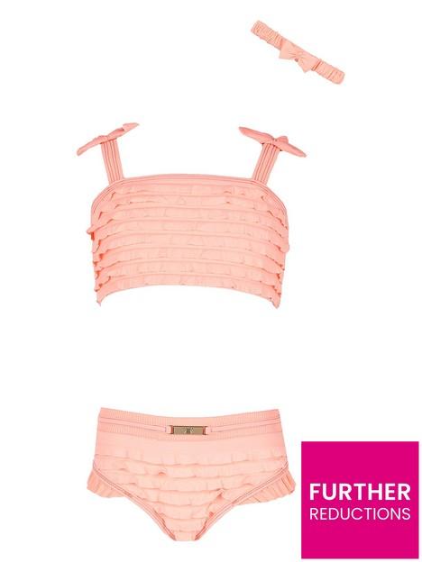 river-island-girls-ruffle-bikini-and-headband-set-coral