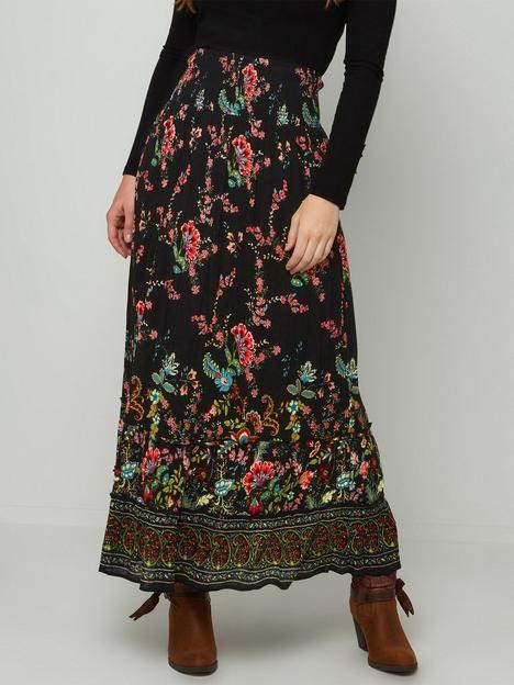 joe-browns-boho-belle-skirt--nbspblack
