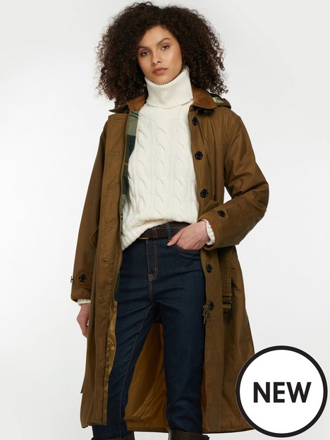 barbour-barbour-alice-detachable-hood-cord-collar-belted-wax-trench-coat-sand