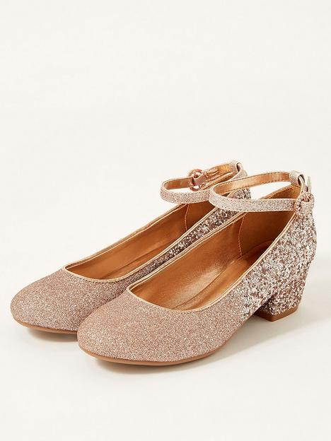 monsoon-girls-ombre-heel-shoes-rose-gold
