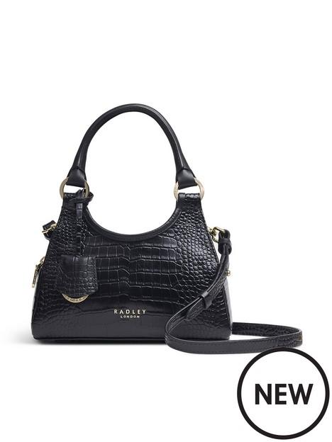 radley-corsica-remastered-small-ziptop-crossbody-bag-black
