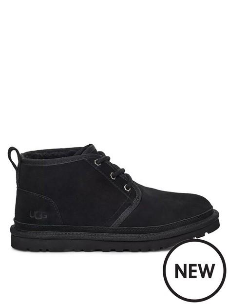 ugg-neumel-ankle-boot-black