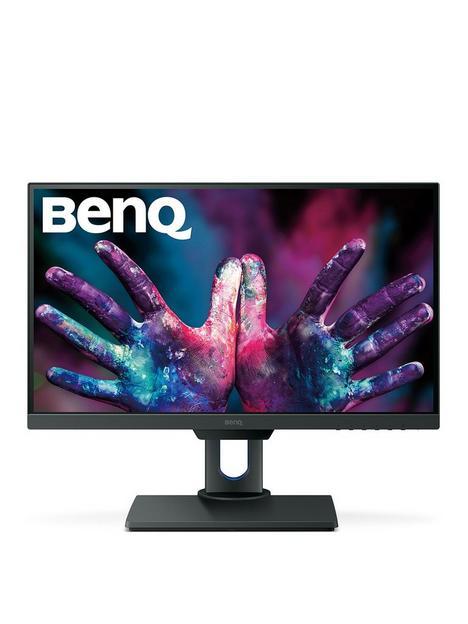 benq-benq-pd2500q-25in-2k-designer-monitor-2560x1440-qhd-ips-100-rec709-srgb-hdmi-dp