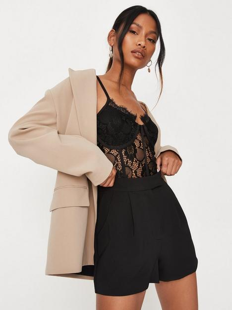 missguided-missguided-lace-strappy-bodysuit-black