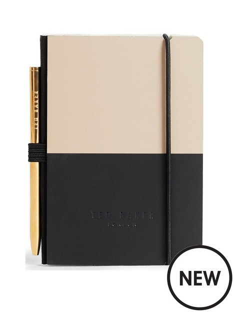 ted-baker-pendra-mini-notebook-and-pen