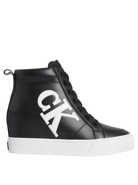 calvin-klein-jeans-hidden-wedge-sneaker-black