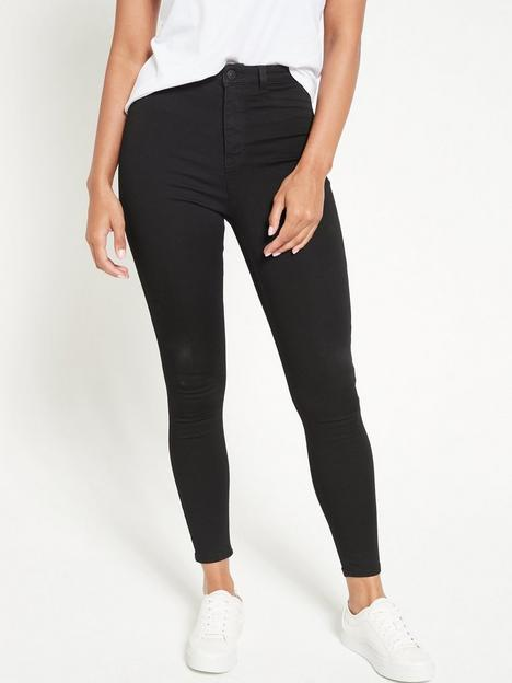 v-by-very-addison-super-high-waist-super-skinny-jean-black