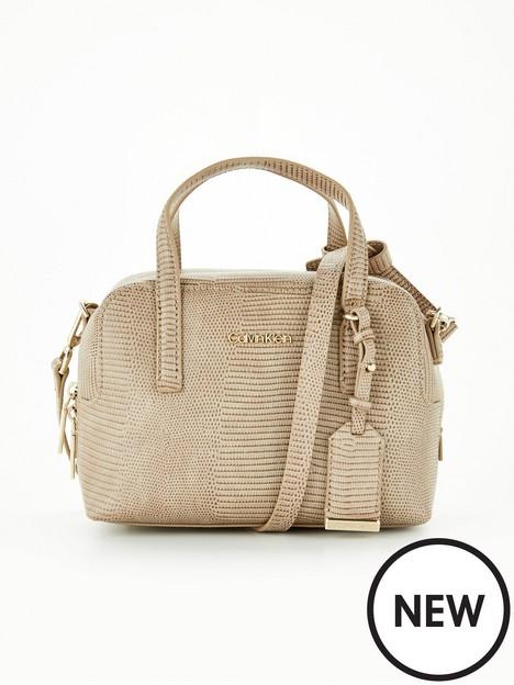 calvin-klein-top-handle-crossbody-bag-beige