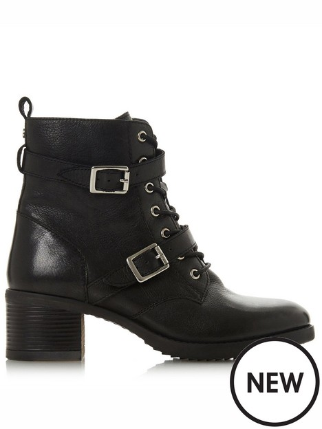 dune-london-wide-fit-paxtone-leather-buckle-detail-ankle-boot-black