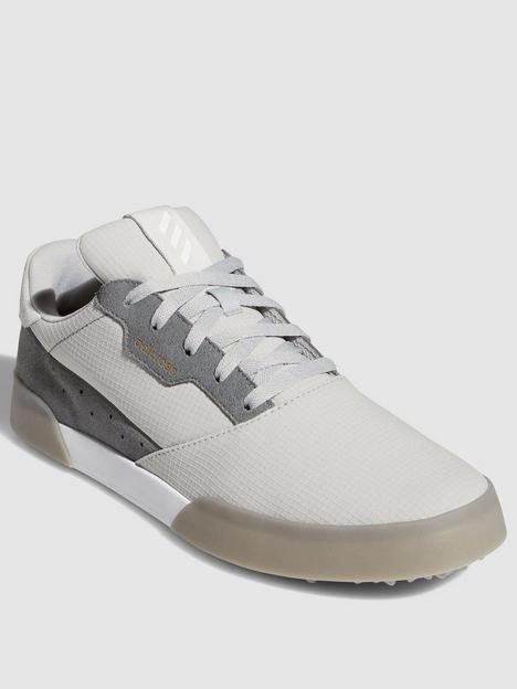 adidas-golfnbspadicross-retro-ripstop-shoes-greywhite