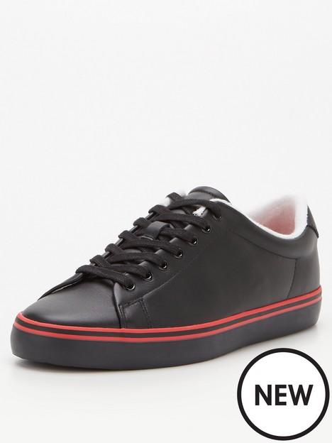 polo-ralph-lauren-longwood-leather-trainers-black