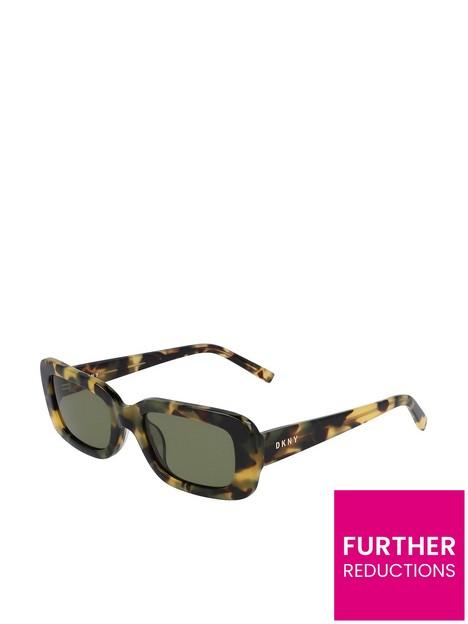dkny-rectangle-sunglasses-tortoise