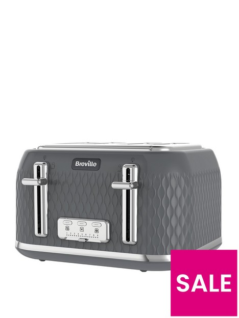 breville-curve-colletion-toaster-grey