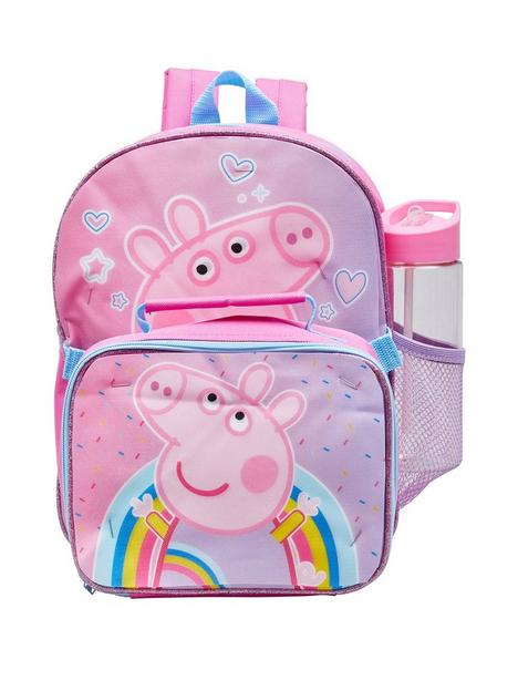 peppa-pig-peppa-pig-backpack-with-detachable-lunch-bag-water-bottle