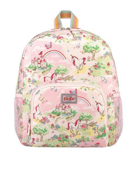 cath-kidston-girls-unicorn-large-backpack-pink