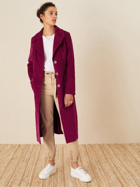 monsoon-connie-cord-trench-coat
