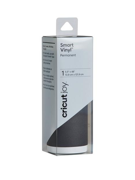 cricut-joy-smart-vinyl-permanent-55x48-inches-black-shimmer