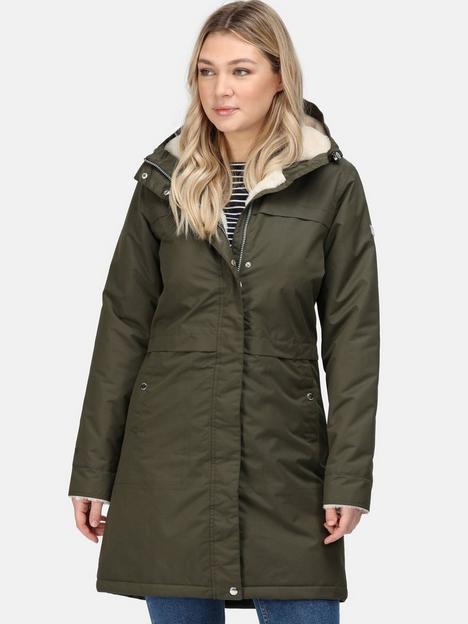 regatta-remina-waterproof-insulated-jacket-dark-khaki
