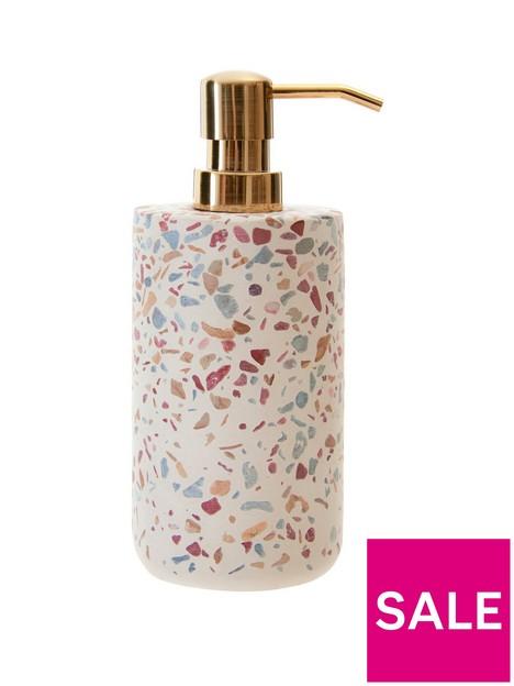 premier-housewares-gozo-concrete-lotion-dispenser