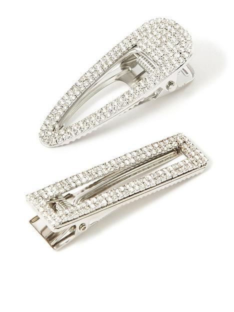 accessorize-2-x-diamante-clips