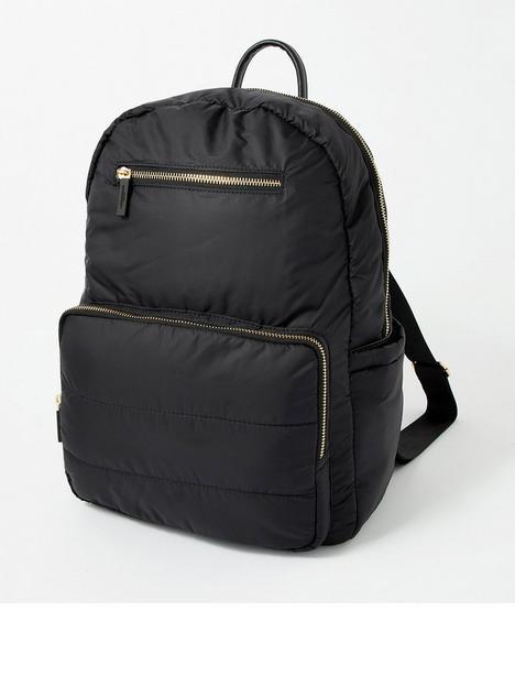 accessorize-paddednbspbackpack