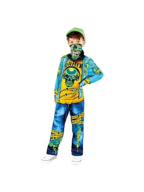 halloween-boys-gaming-zombie-costume
