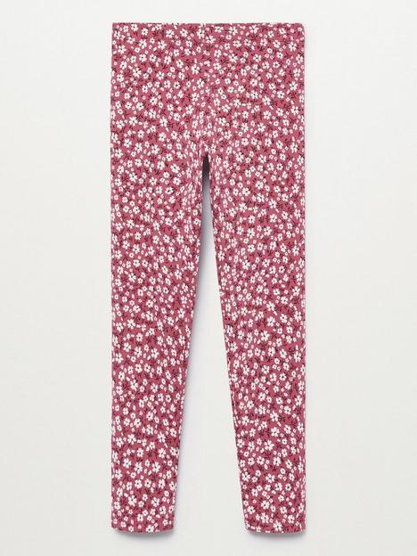 mango-girls-floral-legging