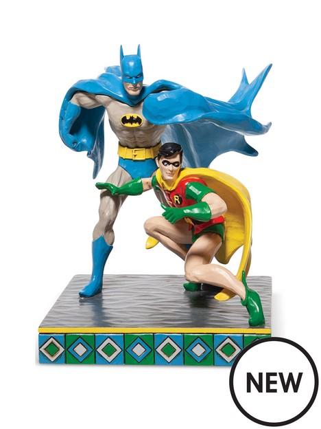 marvel-batman-and-robin-figurine